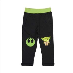 Star Wars Sweatpants w/Pockets For Toddlers